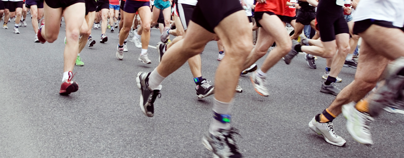 5 Quick Tips for Hosting a Successful Charity Run/Walk