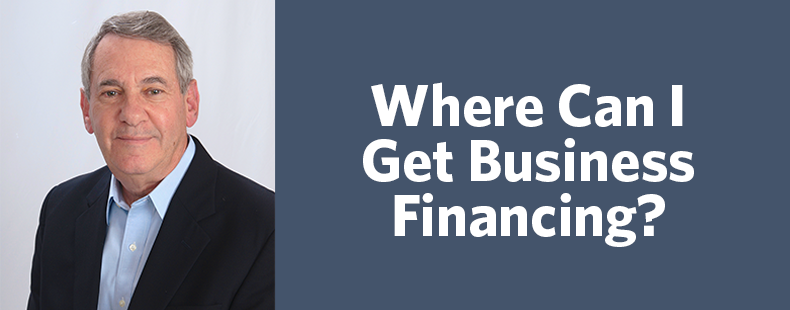 Where Can I Get Business Financing Constant Contact Blogs