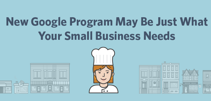 New Google Program May Be Just What Your Small Business Needs