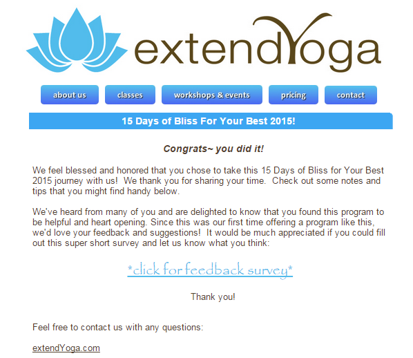 extendYoga image 2 constant contact customer