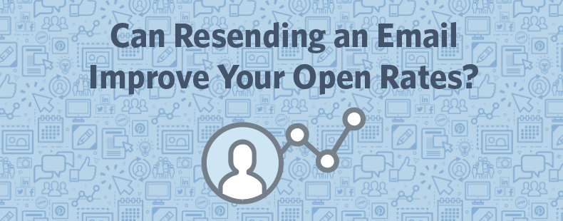 Can Resending an Email Improve Your Open Rates?