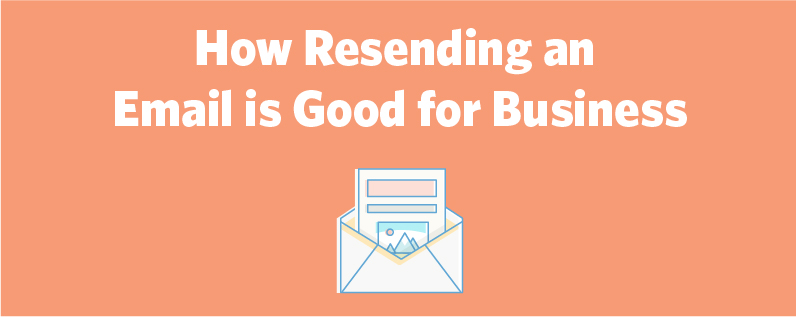 Resend Email