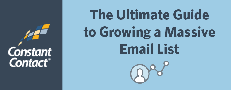 The Ultimate Guide to Growing a Massive Email List