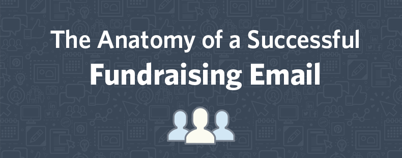 The Anatomy of a Successful Fundraising Email