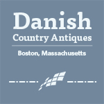 Danish Country Antiques – Small Biz Stories, Episode 6