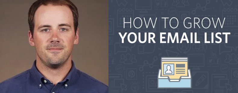 3 Tips for Growing Your Email List on Social Media