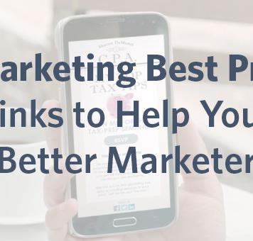 email marketing best practices header