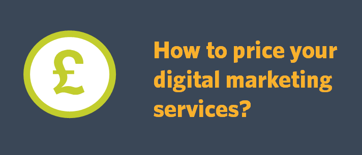 How to price your digital marketing services? | Constant Contact Blogs