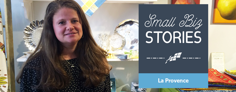 La Provence – Small Biz Stories, Episode 9