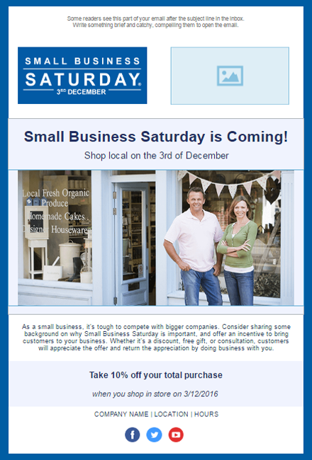 holiday-email-templates-small-business-saturday-uk
