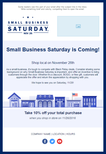 professional emails templates - 11 holiday email templates for small businesses nonprofits