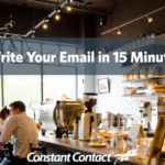 how to write your email in 15 minutes ft image