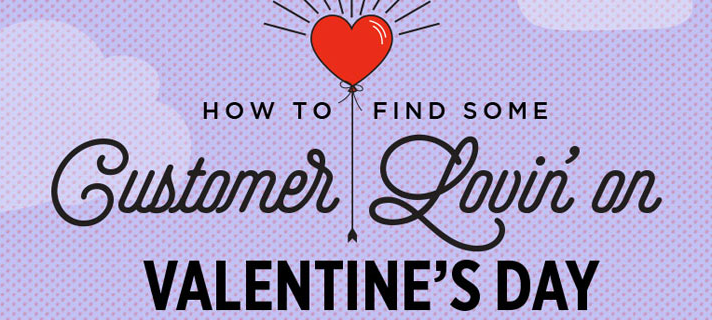 How Your Small Business Can Find Customer Love This Valentine's Day