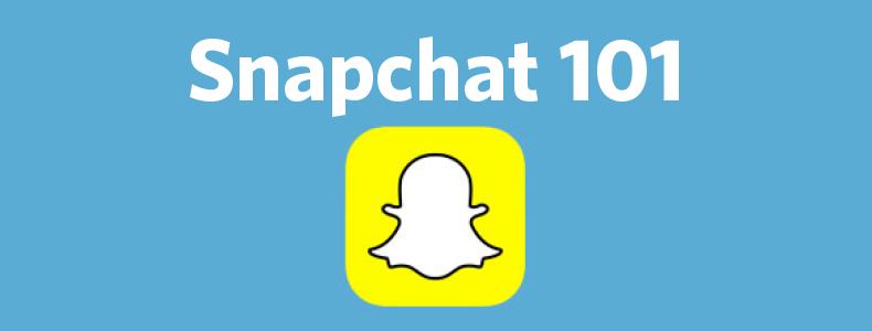 snapchat 101 image