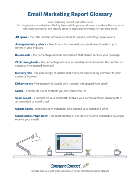 Email Marketing Report Glossary (1)