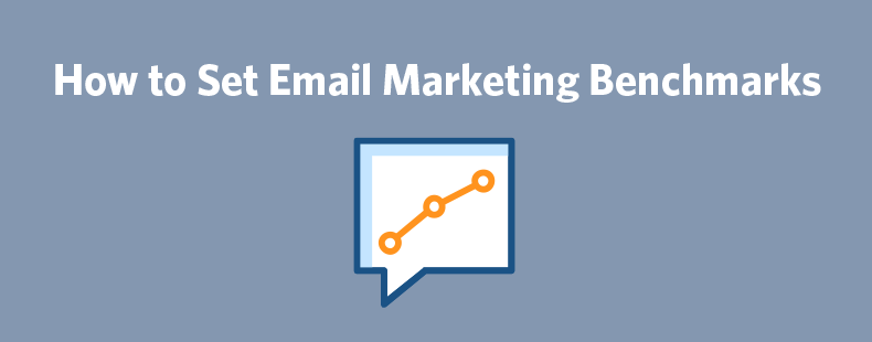 How to Set Email Marketing Benchmarks