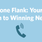 use phone flank for sales constant contact image