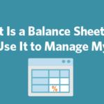 balance sheet ft image
