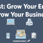 grow your email list, grow your business ft image
