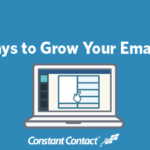 grow your email list online image