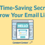 time-saving tip to grow your email list image 1