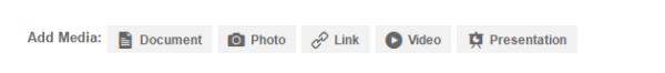 Linkedin profile portfolio