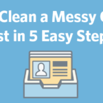 how to clean an email list ft image