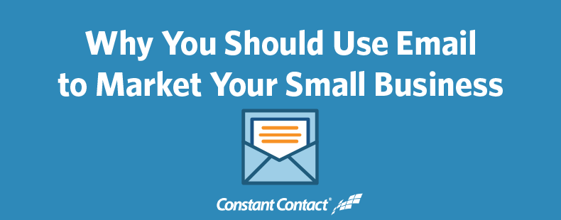 why you should use email to market your business ft image
