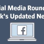 Social media roundup facebook ft image