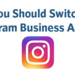 instgram business account ft image