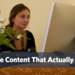Create content blog ft image