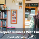 how to drive repeat buisness with email marketing ft image