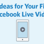 ideas for facebook live video ft image