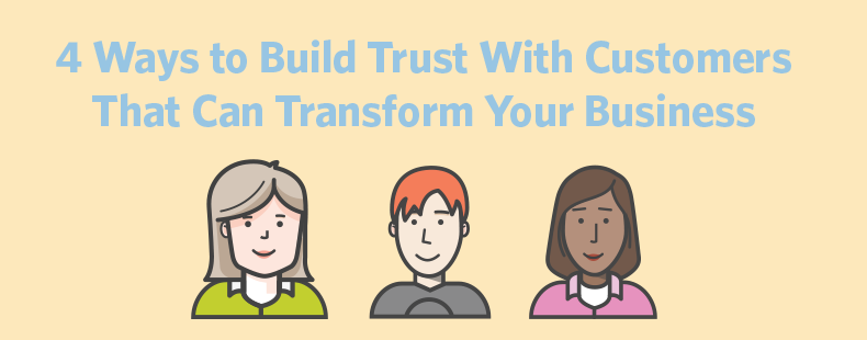 how to build trust with coworkers