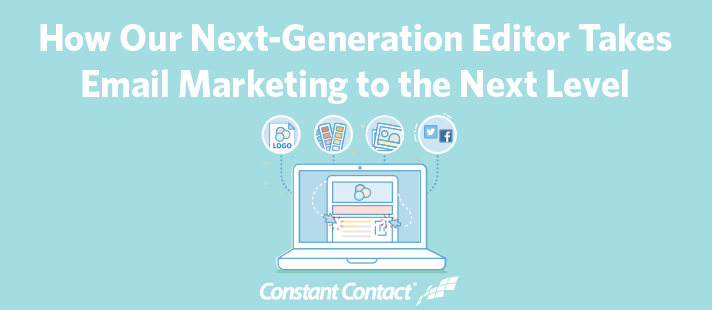 How Our Next-Generation Editor Takes Email Marketing to the Next Level