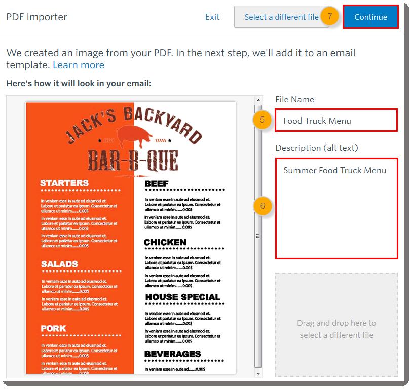 pdf-importer-screenshot
