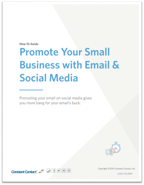 email-marketing-and-social-media-guide