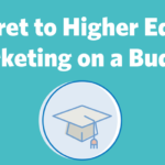 Higher education marketing ft image