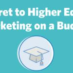Higher education marketing ft image