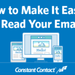 make it easy to read your emails ft image