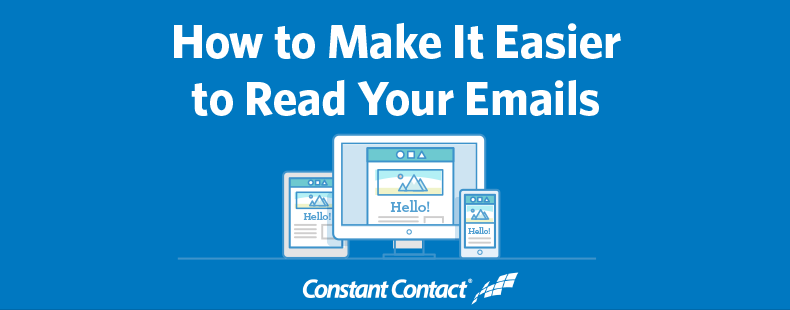 How to Make It Easier to Read Your Emails