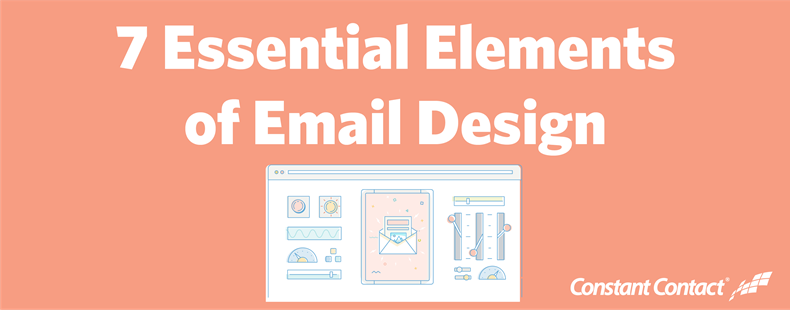 [Checklist] 7 Essential Elements of Email Design