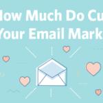 Valentine's Day email quiz