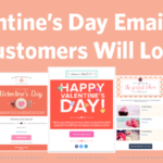 Valentine's Day emails ft imaage