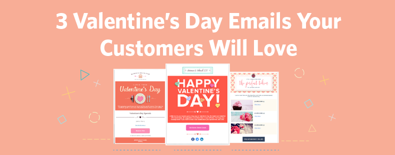 Valentines Day Emails Your Customers Will Love