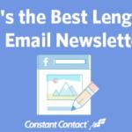 best length email newsletter ft image