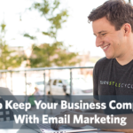 How to Keep Your Business Competitive with Email Marketing FT image