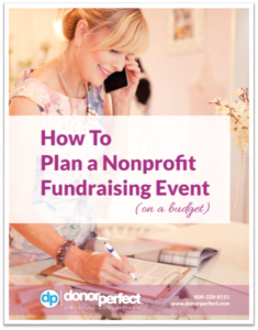 Promote Your Fundraiser DP ebook