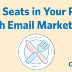 Restaurant email marketing ft image