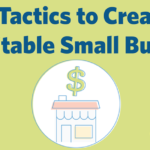 profitable small business header image